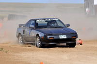 2012 SCCA CO RallyCross CORE National