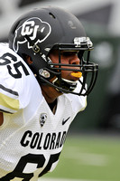 2014 CU vs Oregon Football