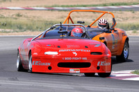 2012 SCCA Pueblo Invitational